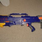 Nerf-Longshot-Integration