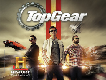 Transmissions: Top Gear |