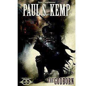 godborn paul s kemp
