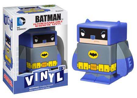 60s Batman Vinyl