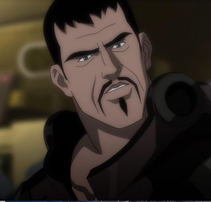 Critique de lanimé Batman: Assault on Arkham - Geeks and Com