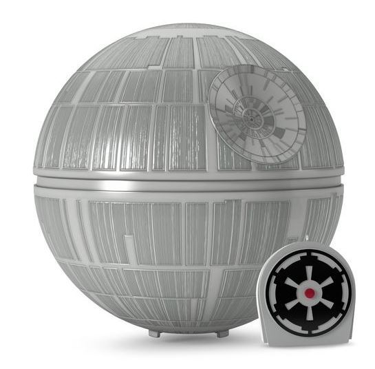 Death Star Topper