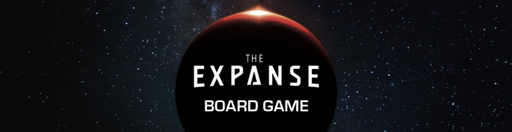 The Expanse Game