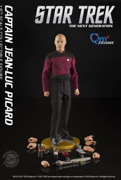 QMX Picard