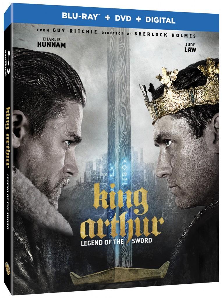 King Arthur BD 2